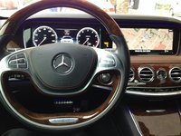 Picture of 2015 Mercedes-Benz S-Class S 550