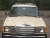 Picture of 1984 Mercedes-Benz 300-Class 300TD Turbodiesel Wagon, exterior