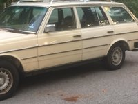 Picture of 1984 Mercedes-Benz 300-Class 300TD Turbodiesel Wagon