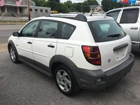 Picture of 2006 Pontiac Vibe Base, exterior