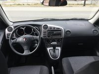 Picture of 2006 Pontiac Vibe Base, interior