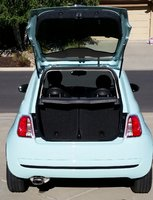 Picture of 2016 FIAT 500 Pop