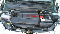 Picture of 2016 FIAT 500 Pop, engine