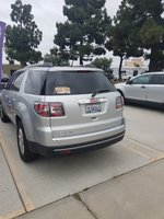 Picture of 2014 GMC Acadia SLE2, exterior