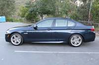 Picture of 2014 BMW 5 Series 535d, exterior