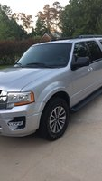 Picture of 2015 Ford Expedition EL XLT, exterior
