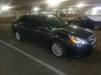 Picture of 2011 Subaru Legacy 2.5i Premium