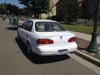 Picture of 1999 Chevrolet Prizm FWD, exterior, gallery_worthy
