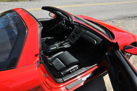 Picture of 1995 Acura NSX T RWD, interior, gallery_worthy