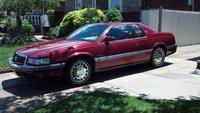1993 Cadillac Eldorado Picture Gallery