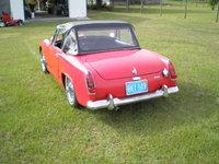 Picture of 1963 Austin Mini, exterior