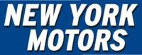 New York Motors logo