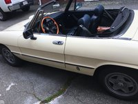Picture of 1983 Alfa Romeo Spider, exterior, gallery_worthy