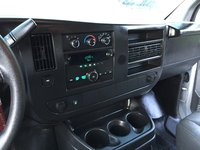 Picture of 2013 Chevrolet Express Cargo 2500, interior