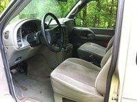 Picture of 2005 GMC Safari 3 Dr SLE Passenger Van Extended, interior