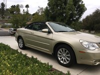 Picture of 2010 Chrysler Sebring Touring Convertible