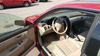 Picture of 1999 Toyota Camry Solara 2 Dr SE V6 Coupe, interior