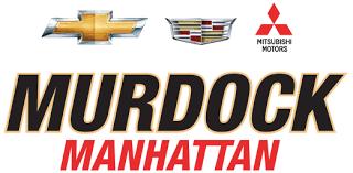 Jon Murdock Chevrolet Cadillac Mitsubishi Manhattan Ks