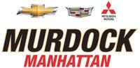 Jon Murdock Chevrolet Cadillac Mitsubishi logo