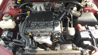 Picture of 1999 Toyota Camry Solara 2 Dr SE V6 Coupe, engine