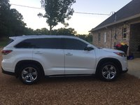 Picture of 2015 Toyota Highlander Limited