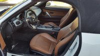 Picture of 2007 BMW Z4 3.0si Roadster, interior, gallery_worthy