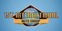 1st International Auto Group logo