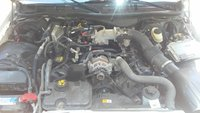 Picture of 2009 Ford Crown Victoria Police Interceptor, engine, gallery_worthy
