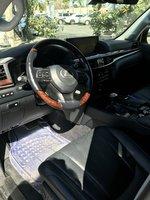 Picture of 2016 Lexus LX 570 Base, interior