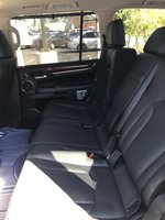 Picture of 2016 Lexus LX 570 Base, interior