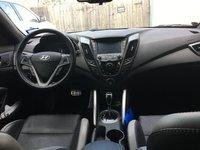 Picture of 2016 Hyundai Veloster Turbo Coupe, interior