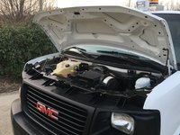 Picture of 2006 Chevrolet Express Cargo 3500 3dr Van, engine