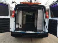 Picture of 2006 Chevrolet Express Cargo 3500 3dr Van, exterior