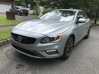 Picture of 2017 Volvo S60 T5 Dynamic, exterior, gallery_worthy