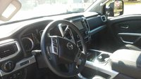 Picture of 2017 Nissan Titan PRO-4X Crew Cab 4WD, interior, gallery_worthy