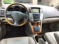 Picture of 2008 Lexus RX 350 AWD, interior
