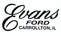 Evans Ford, Inc. logo