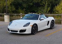 Picture of 2015 Porsche Boxster S