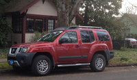 Picture of 2014 Nissan Xterra S 4WD