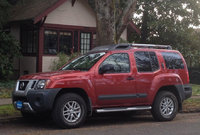 Picture of 2014 Nissan Xterra S 4WD, exterior