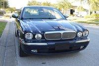 Picture of 2007 Jaguar XJ-Series XJ8 L