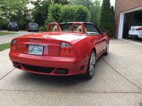 Picture of 2005 Maserati Spyder 2 Dr Cambiocorsa Convertible, exterior, gallery_worthy