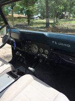 Picture of 1983 Jeep CJ7