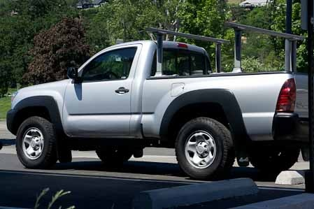 2013 toyota tacoma pictures cargurus. Black Bedroom Furniture Sets. Home Design Ideas