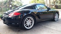 Picture of 2011 Porsche Cayman S, exterior, gallery_worthy