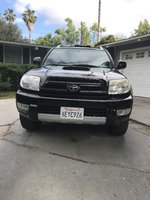 Picture of 2004 Toyota 4Runner Sport Edition 4WD
