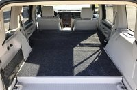 Picture of 2006 Jeep Commander Limited 4X4, interior