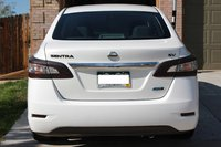 Picture of 2014 Nissan Sentra SV, exterior