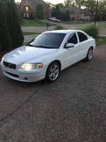 Picture of 2007 Volvo S60 2.5T