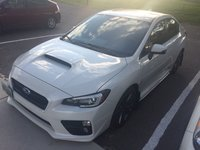 Picture of 2016 Subaru WRX Limited